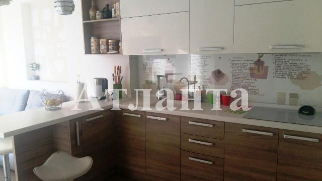 Продается 2-комнатная квартира на ул. Радужный М-Н — 83 000 у.е. (фото №12)