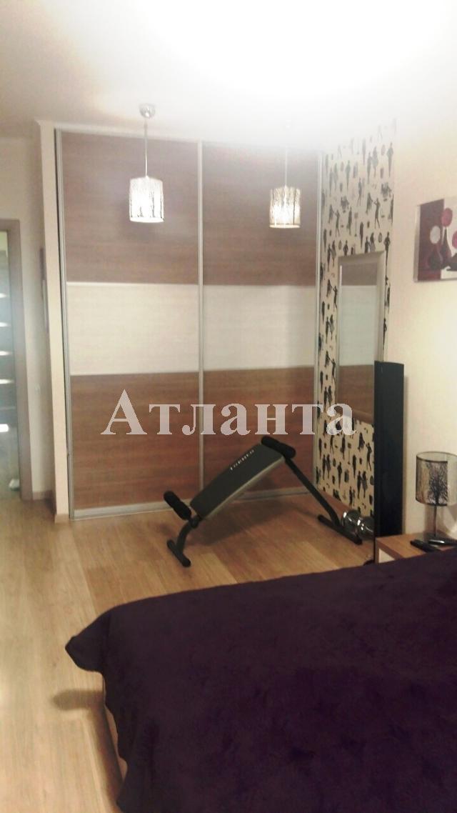 Продается 2-комнатная квартира на ул. Радужный М-Н — 83 000 у.е. (фото №15)
