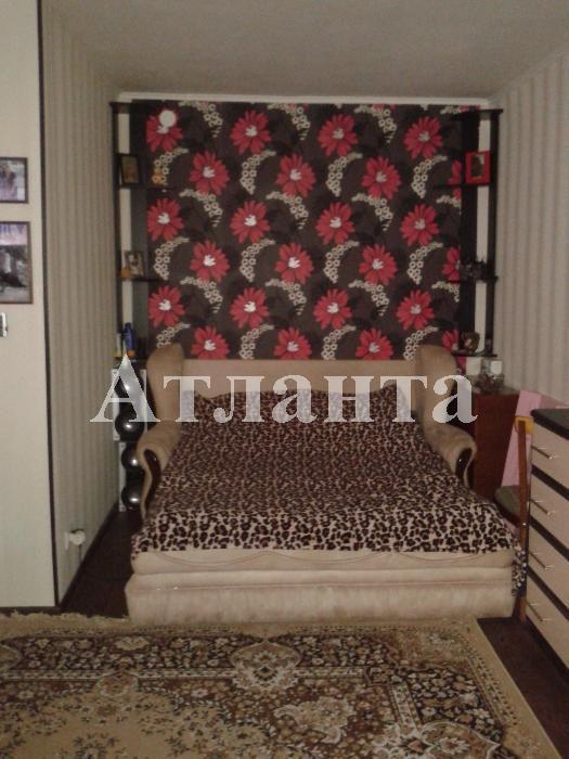 Продается 1-комнатная квартира на ул. Рихтера Святослава — 39 000 у.е.