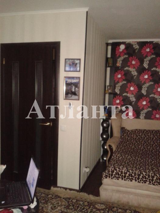 Продается 1-комнатная квартира на ул. Рихтера Святослава — 40 000 у.е. (фото №2)