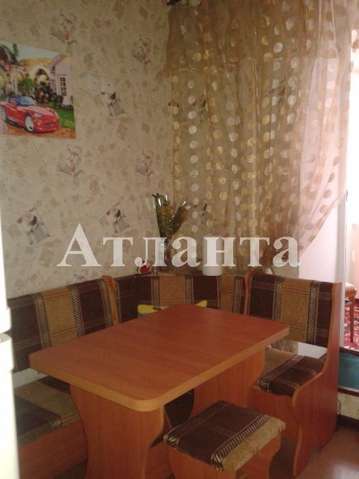 Продается 1-комнатная квартира на ул. Рихтера Святослава — 39 000 у.е. (фото №3)