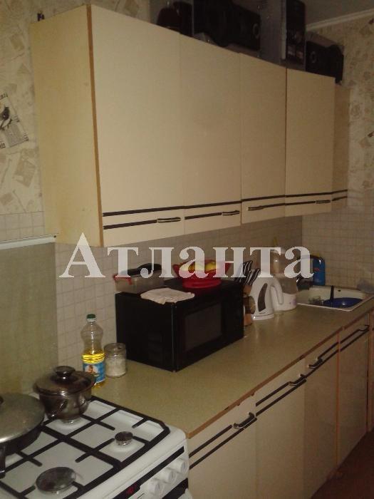 Продается 1-комнатная квартира на ул. Рихтера Святослава — 39 000 у.е. (фото №4)