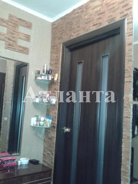 Продается 1-комнатная квартира на ул. Рихтера Святослава — 39 000 у.е. (фото №5)
