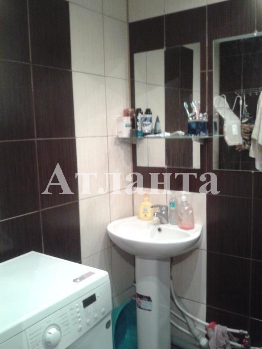Продается 1-комнатная квартира на ул. Рихтера Святослава — 39 000 у.е. (фото №6)
