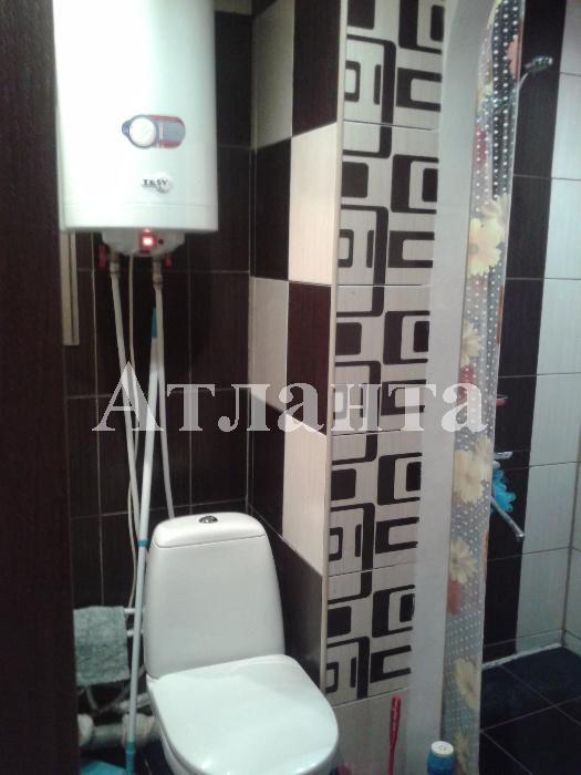 Продается 1-комнатная квартира на ул. Рихтера Святослава — 39 000 у.е. (фото №7)