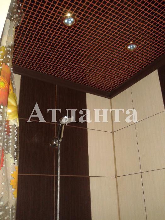 Продается 1-комнатная квартира на ул. Рихтера Святослава — 39 000 у.е. (фото №8)