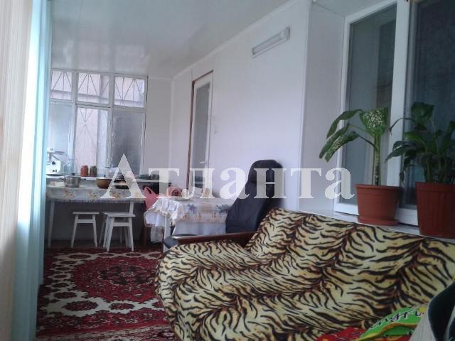 Продается 1-комнатная квартира на ул. Рихтера Святослава — 39 000 у.е. (фото №9)
