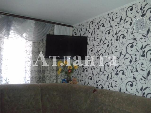 Продается 1-комнатная квартира на ул. Рихтера Святослава — 39 000 у.е. (фото №10)