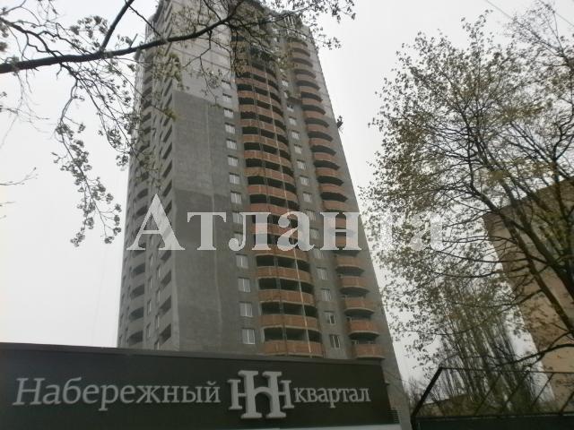 Продается 1-комнатная квартира на ул. Жаботинского — 24 500 у.е.