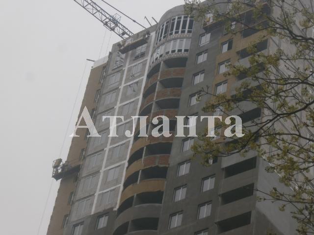 Продается 1-комнатная квартира на ул. Жаботинского — 24 500 у.е. (фото №2)