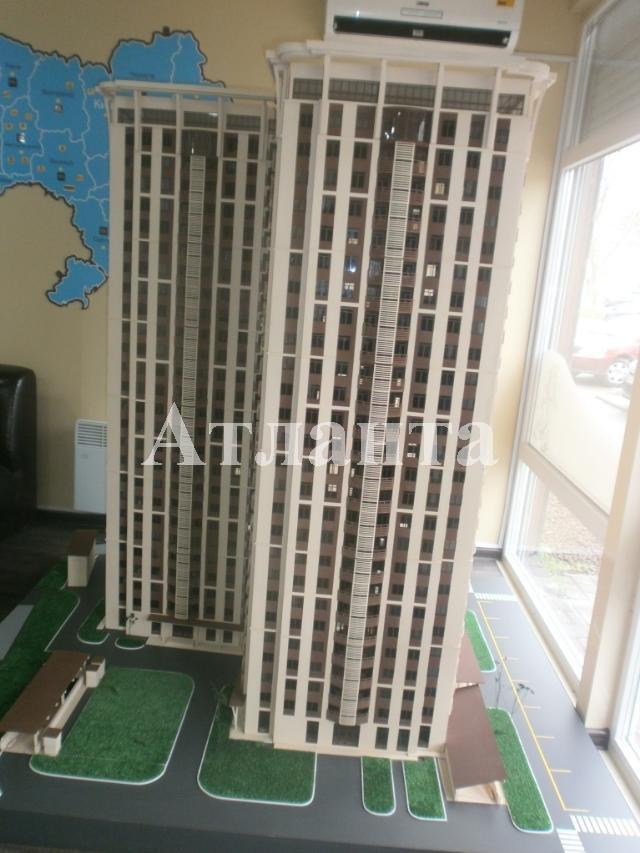 Продается 1-комнатная квартира на ул. Жаботинского — 24 500 у.е. (фото №3)