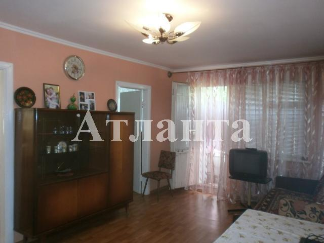 Продается 4-комнатная квартира на ул. Малиновского Марш. — 41 000 у.е.