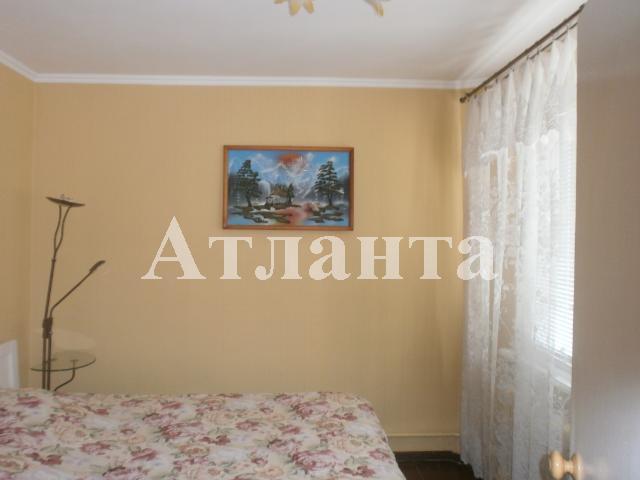 Продается 4-комнатная квартира на ул. Малиновского Марш. — 41 000 у.е. (фото №3)