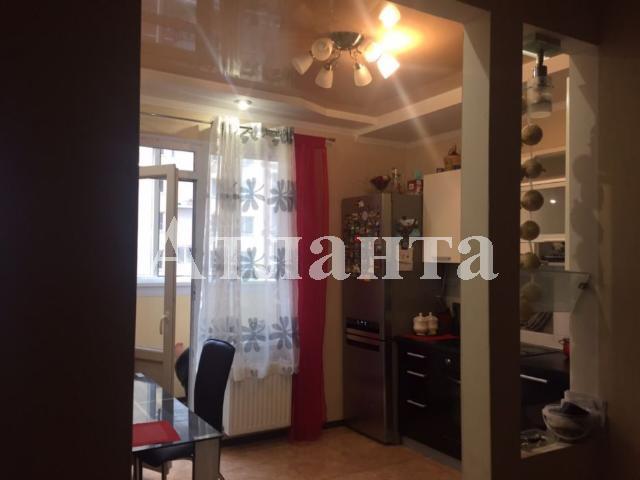 Продается 1-комнатная квартира на ул. Радужный М-Н — 42 000 у.е. (фото №4)