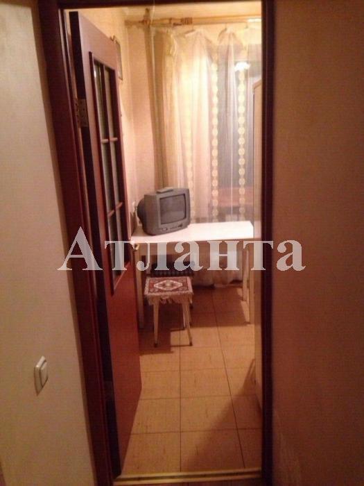 Продается 3-комнатная квартира на ул. Краснова — 45 000 у.е. (фото №6)