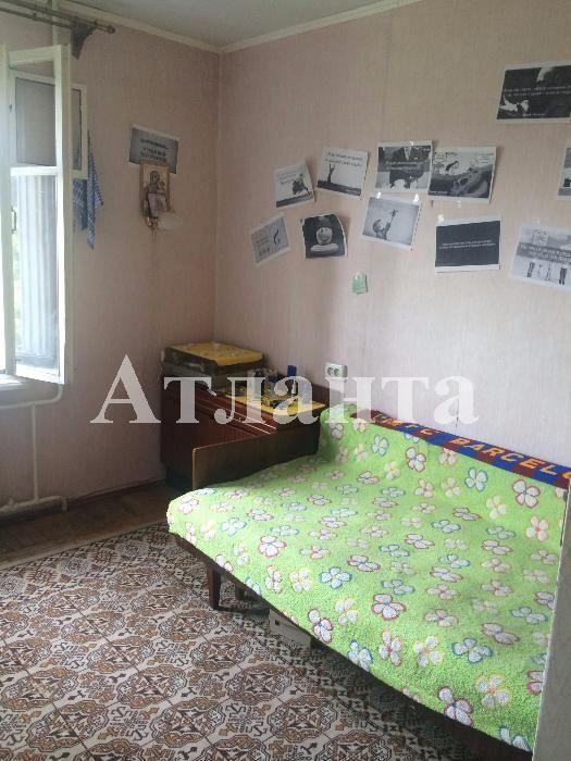 Продается 3-комнатная квартира на ул. Академика Королева — 41 000 у.е.