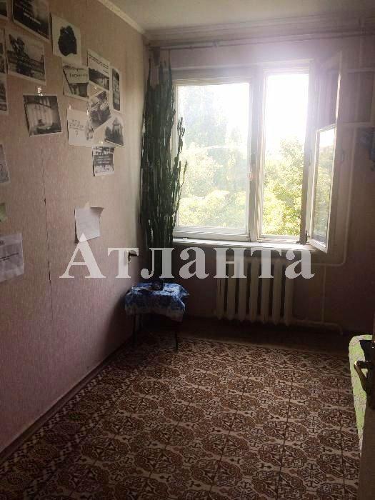 Продается 3-комнатная квартира на ул. Академика Королева — 41 000 у.е. (фото №2)