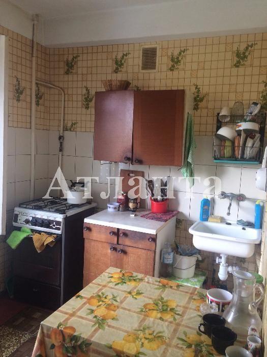 Продается 3-комнатная квартира на ул. Академика Королева — 41 000 у.е. (фото №3)