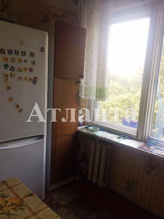 Продается 3-комнатная квартира на ул. Академика Королева — 41 000 у.е. (фото №4)