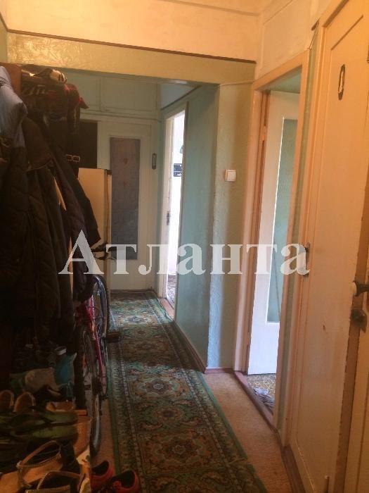 Продается 3-комнатная квартира на ул. Академика Королева — 41 000 у.е. (фото №6)
