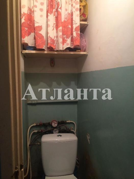 Продается 3-комнатная квартира на ул. Академика Королева — 41 000 у.е. (фото №8)