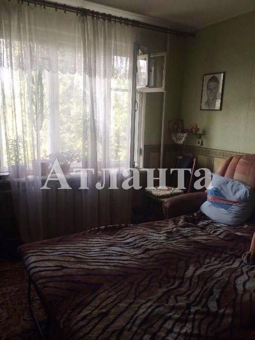 Продается 3-комнатная квартира на ул. Академика Королева — 41 000 у.е. (фото №9)