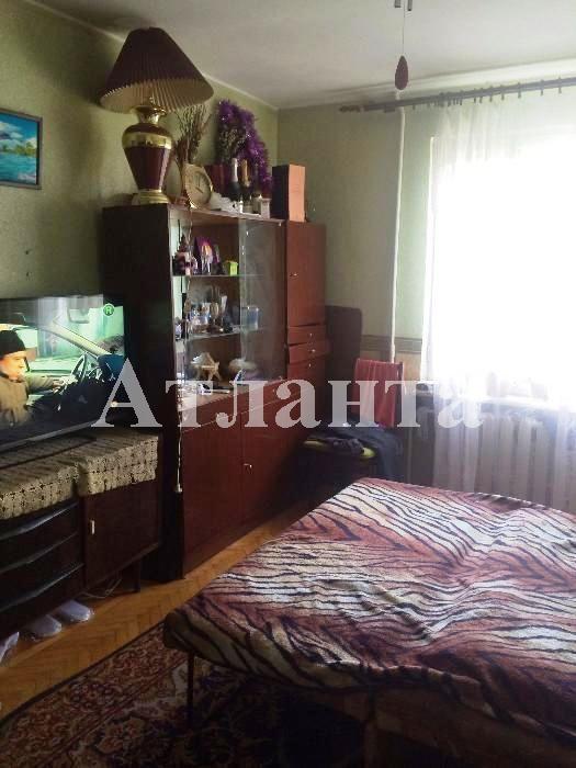Продается 3-комнатная квартира на ул. Академика Королева — 41 000 у.е. (фото №10)