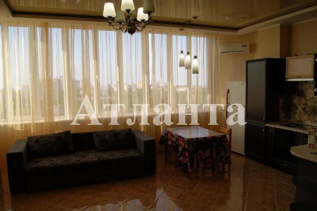 Продается 2-комнатная квартира на ул. Артиллерийская — 79 000 у.е.