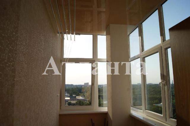 Продается 2-комнатная квартира на ул. Артиллерийская — 79 000 у.е. (фото №9)