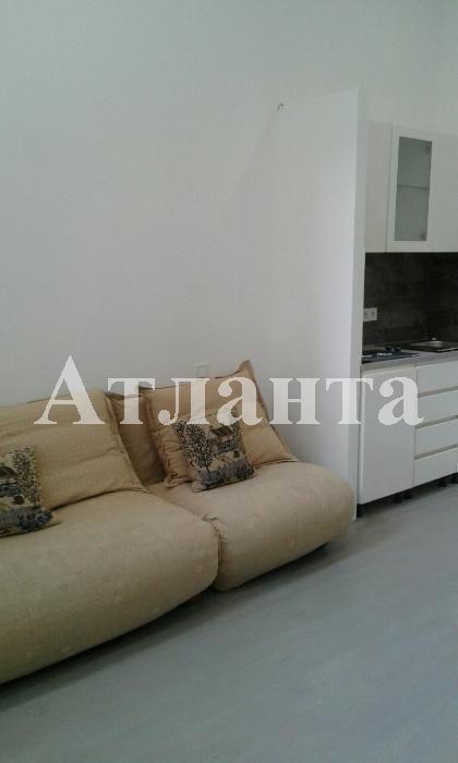 Продается 1-комнатная квартира на ул. Аркадиевский Пер. — 42 000 у.е. (фото №2)