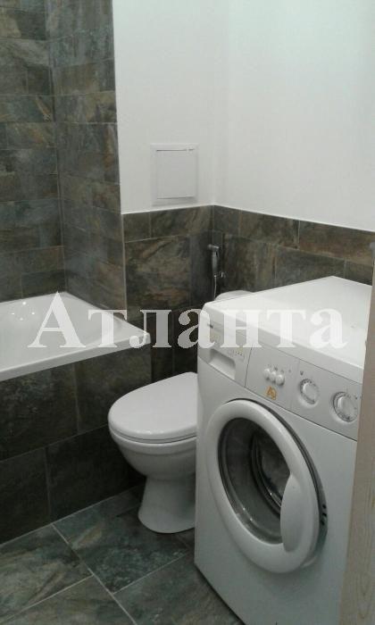 Продается 1-комнатная квартира на ул. Аркадиевский Пер. — 42 000 у.е. (фото №4)