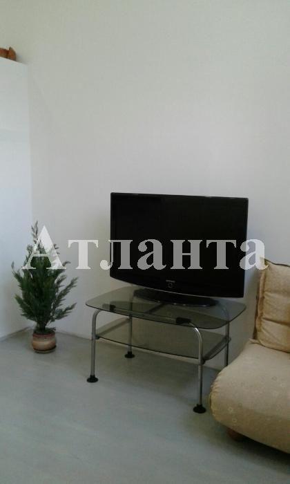 Продается 1-комнатная квартира на ул. Аркадиевский Пер. — 42 000 у.е. (фото №5)