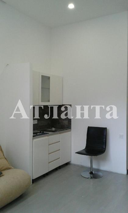Продается 1-комнатная квартира на ул. Аркадиевский Пер. — 42 000 у.е. (фото №6)