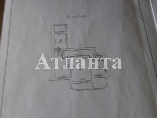 Продается 3-комнатная квартира на ул. Скворцова — 110 000 у.е. (фото №3)