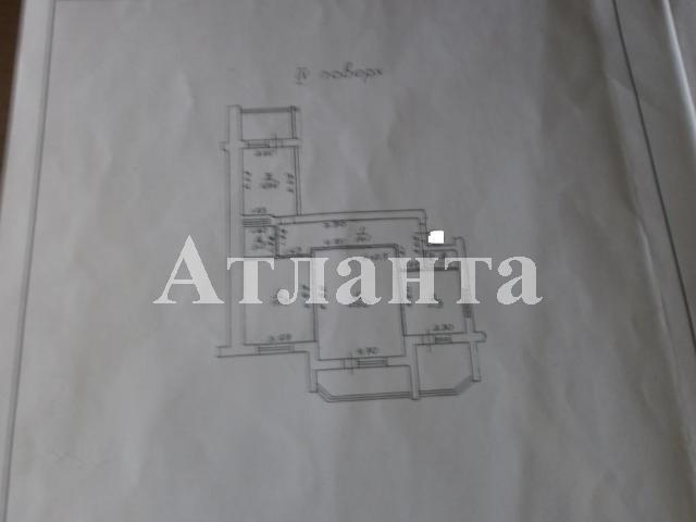 Продается 3-комнатная квартира на ул. Скворцова — 110 000 у.е. (фото №14)