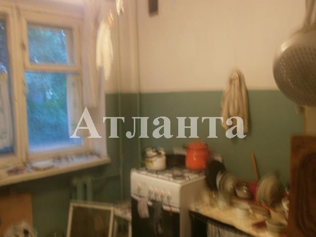 Продается 1-комнатная квартира на ул. Вишневского Ген. Пер. — 23 500 у.е. (фото №3)
