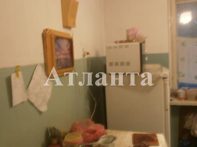 Продается 1-комнатная квартира на ул. Вишневского Ген. Пер. — 23 500 у.е. (фото №4)