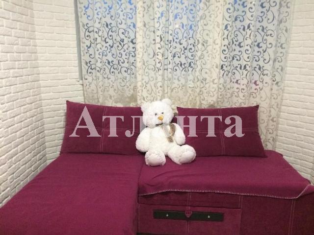 Продается 1-комнатная квартира на ул. Радужный М-Н — 38 500 у.е.