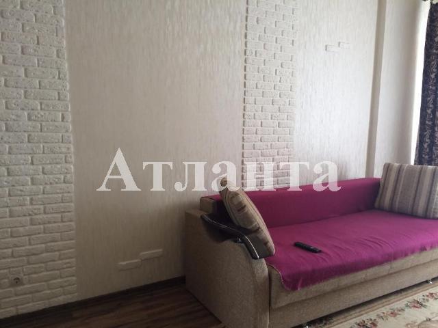 Продается 1-комнатная квартира на ул. Радужный М-Н — 38 500 у.е. (фото №2)