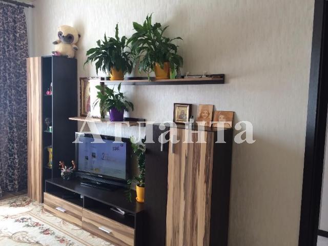 Продается 1-комнатная квартира на ул. Радужный М-Н — 38 500 у.е. (фото №3)