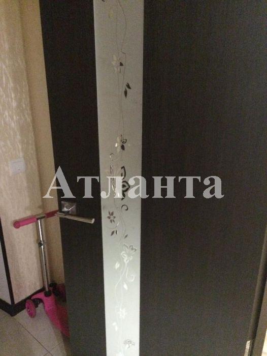 Продается 1-комнатная квартира на ул. Радужный М-Н — 38 500 у.е. (фото №4)