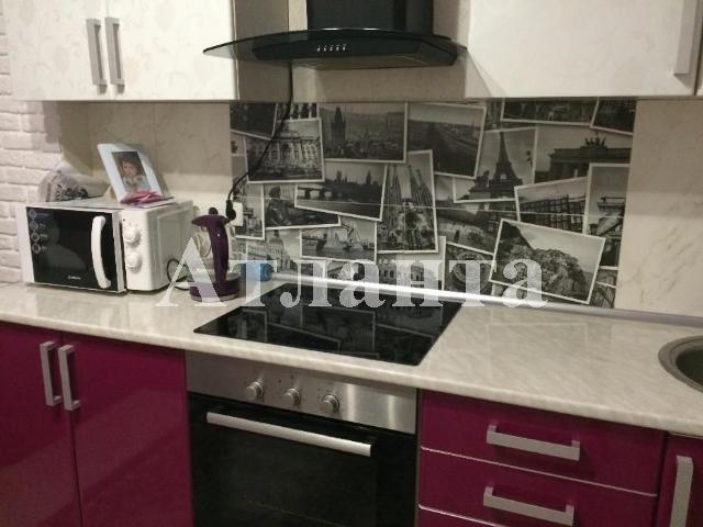 Продается 1-комнатная квартира на ул. Радужный М-Н — 38 500 у.е. (фото №6)