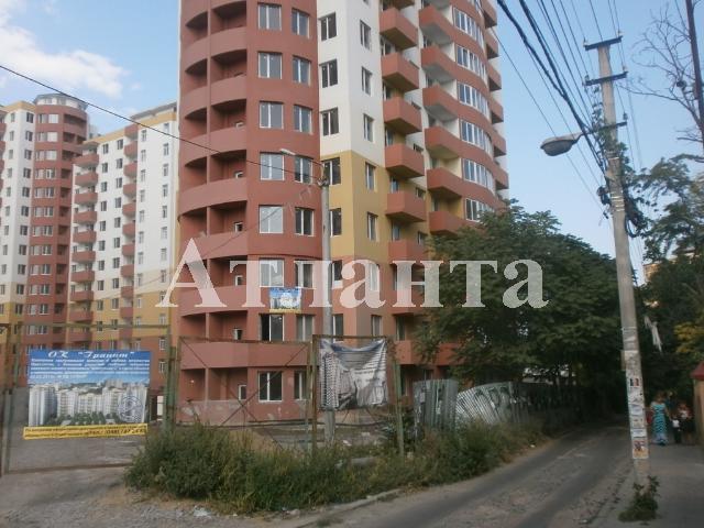 Продается 1-комнатная квартира на ул. Педагогическая — 37 000 у.е.
