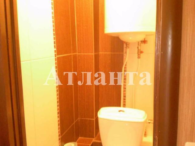 Продается 1-комнатная квартира на ул. Академика Глушко — 35 000 у.е. (фото №4)