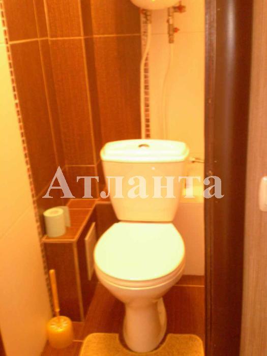 Продается 1-комнатная квартира на ул. Академика Глушко — 35 000 у.е. (фото №5)