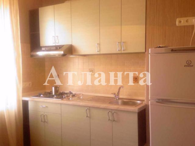 Продается 1-комнатная квартира на ул. Академика Глушко — 35 000 у.е. (фото №7)