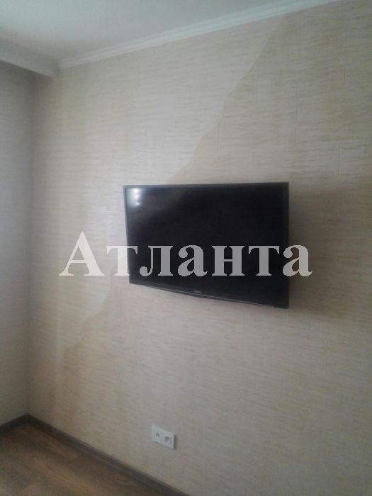 Продается 2-комнатная квартира на ул. Академика Глушко — 50 000 у.е.