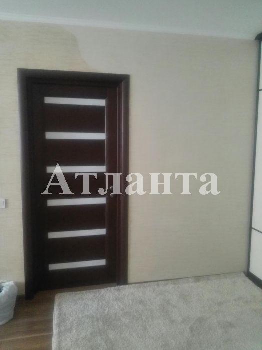 Продается 2-комнатная квартира на ул. Академика Глушко — 50 000 у.е. (фото №2)