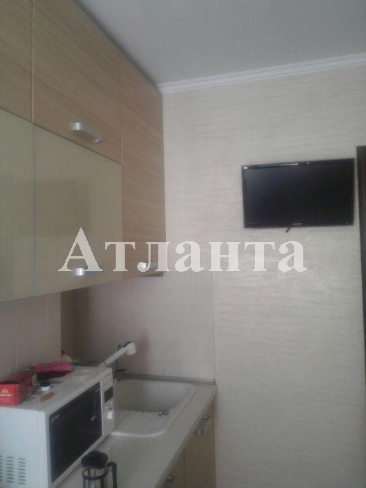 Продается 2-комнатная квартира на ул. Академика Глушко — 50 000 у.е. (фото №3)