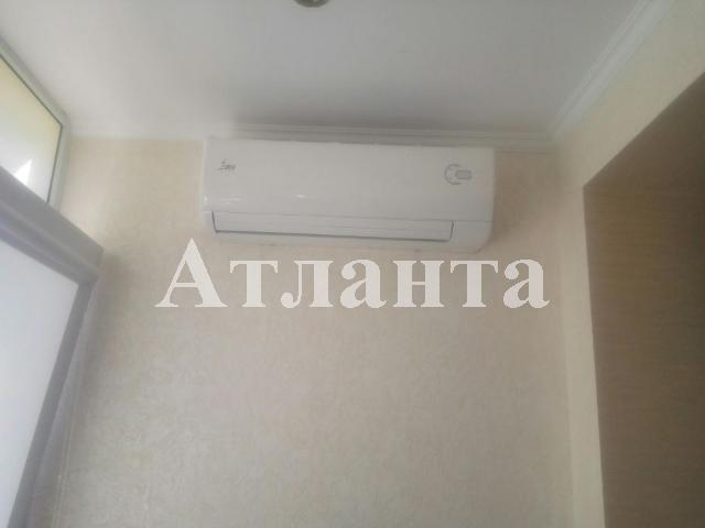 Продается 2-комнатная квартира на ул. Академика Глушко — 50 000 у.е. (фото №4)
